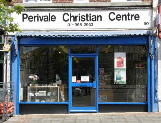 Perivale Christian Bookshop