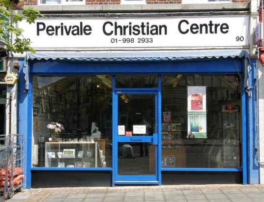 Perivale Christian Bookshop